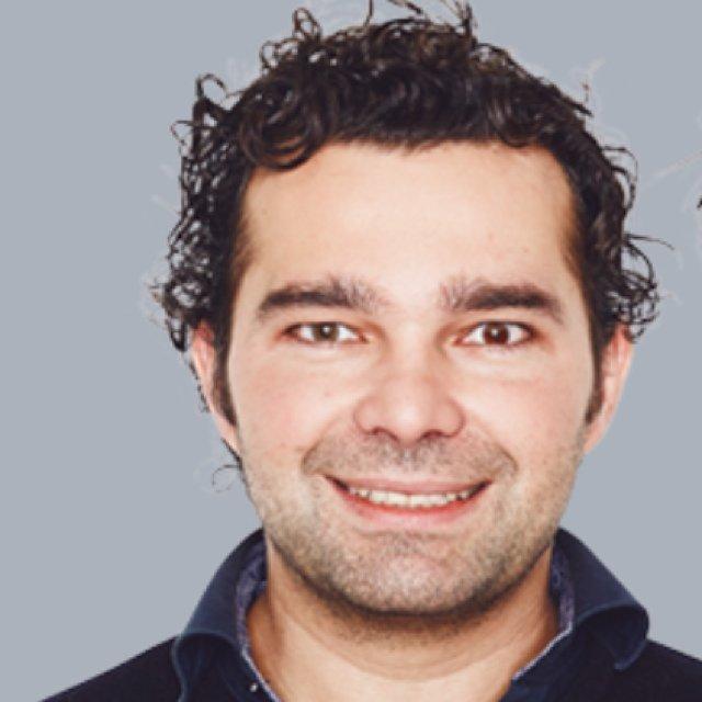Frans Coppens, BC Company