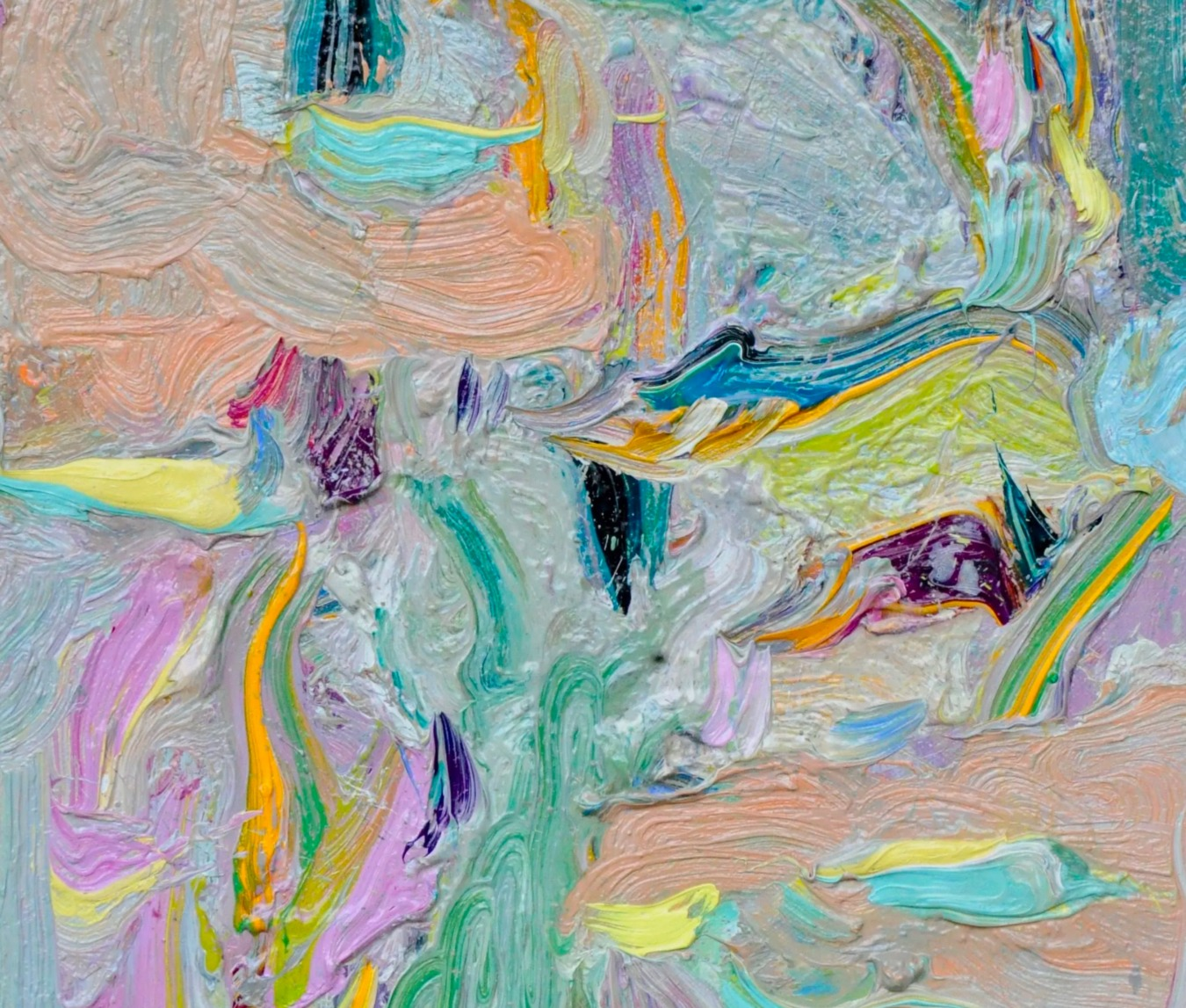 Kunst van Marc Mulders