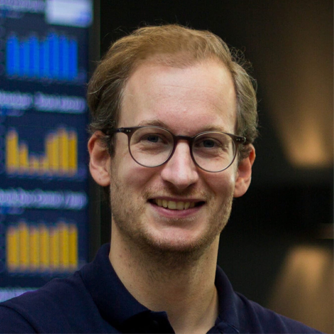 Geoffrey Molenschot, NextUp