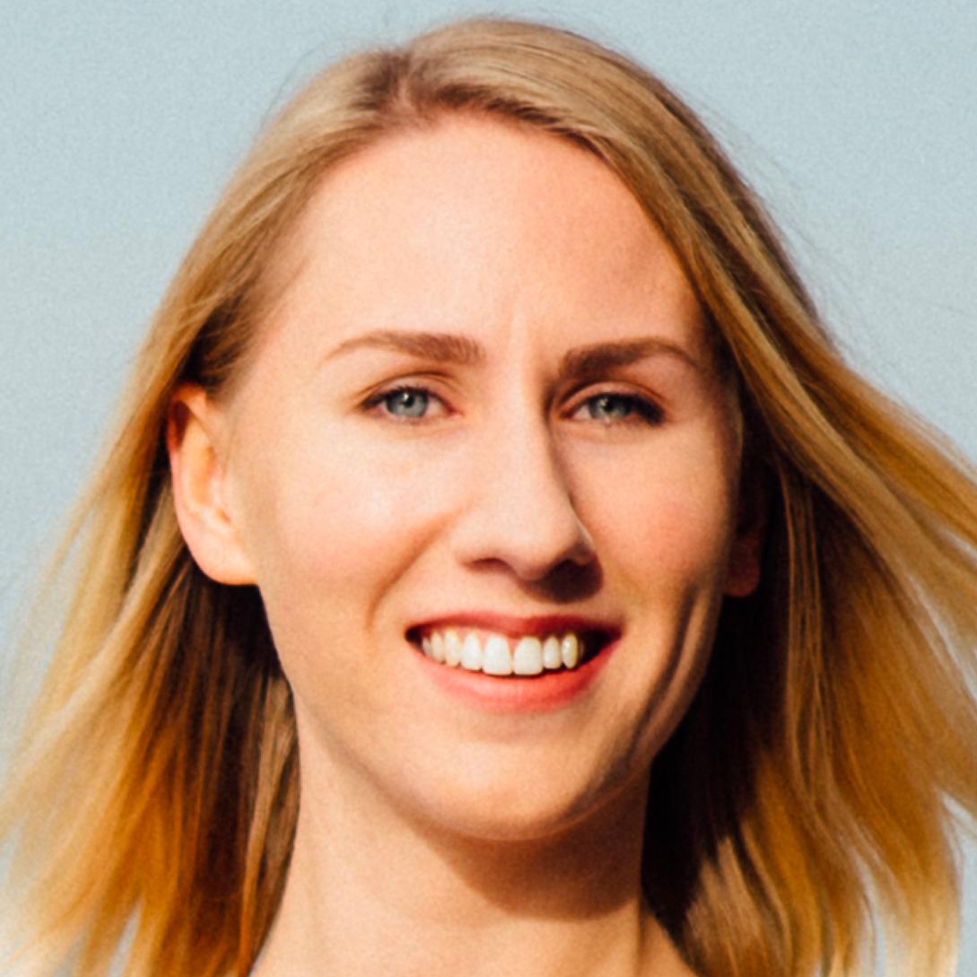 Sophie van Eijck, Momentum Capital