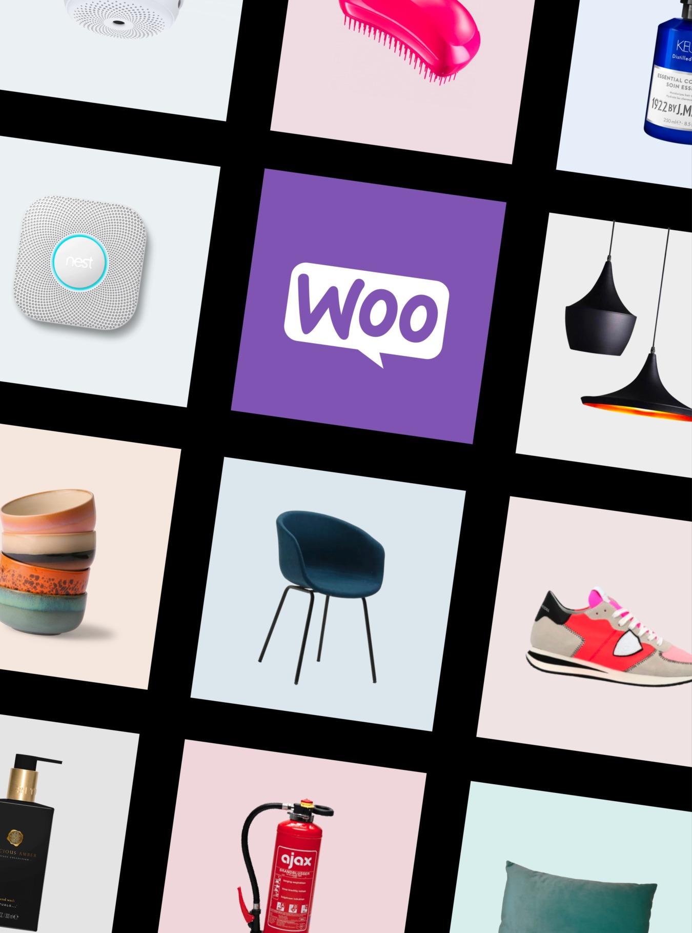 Verkoop producten met WooCommerce