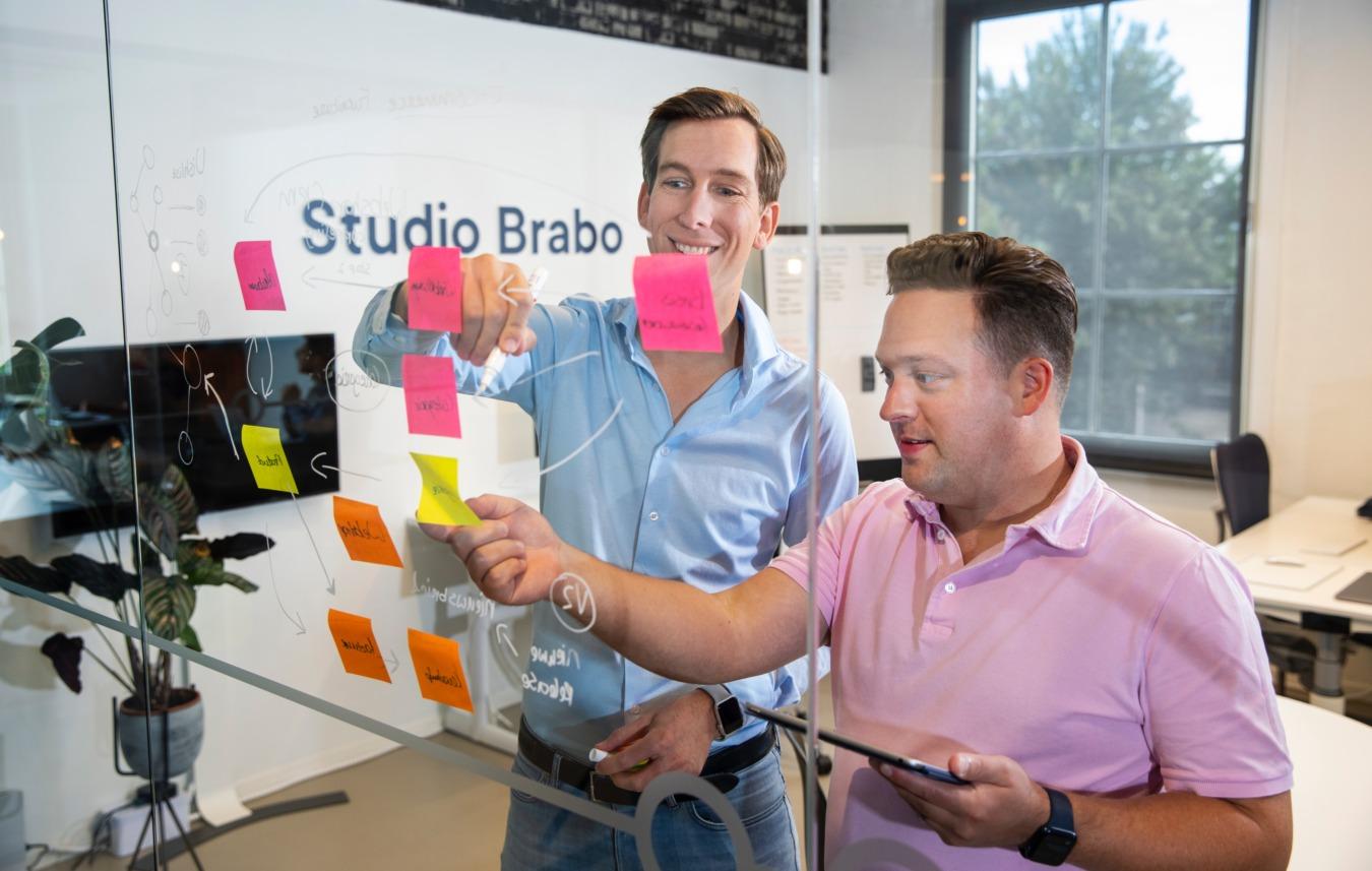 Brainstorm e-commerce project